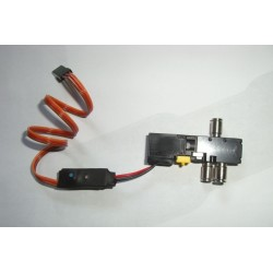 Jet-Tronics High Flow Double Valve