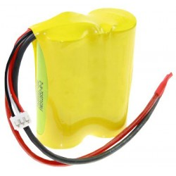 LiFePo4-Pack 6,6V 2300mAh