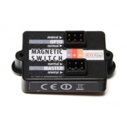 Jeti Universal Magnet Switch